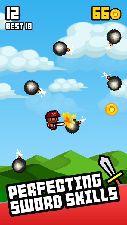 Mighty Chicken and Friends screenshot-5