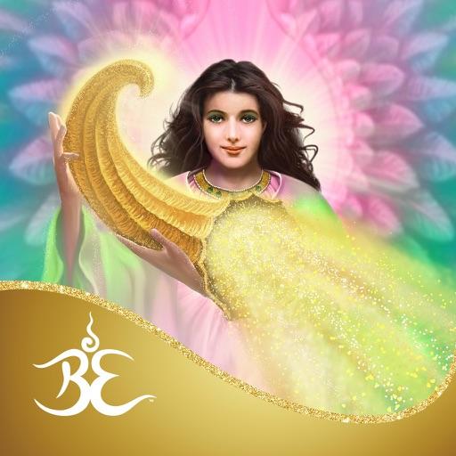 Abundance Angels Guidance icon