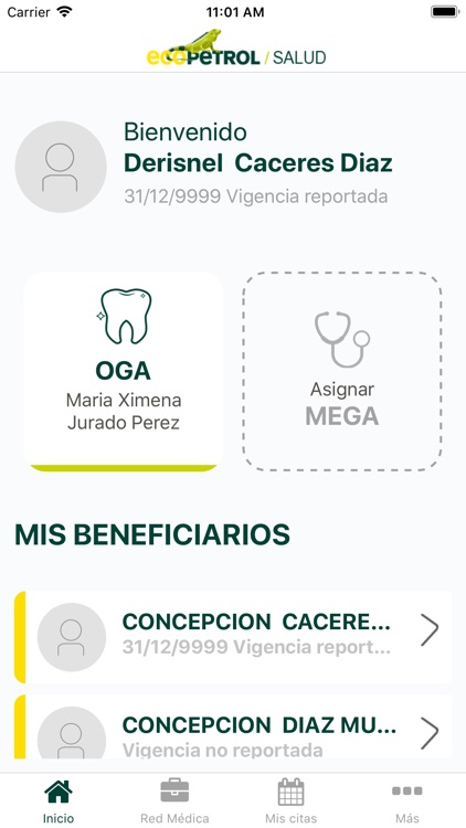 e+ salud