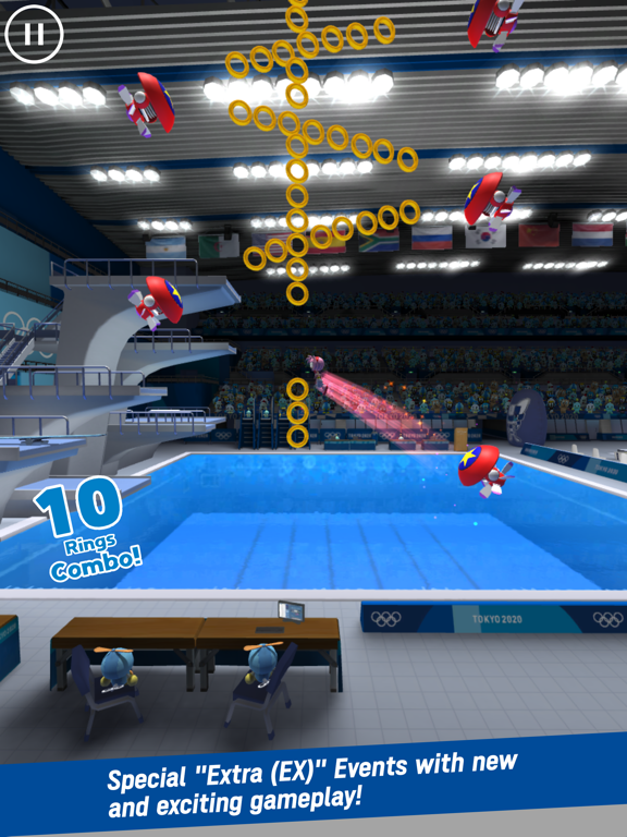 Sonic at the Olympic Games screenshot 11