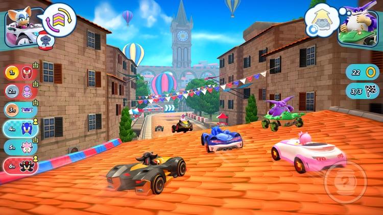 Sonic Racing screenshot-4
