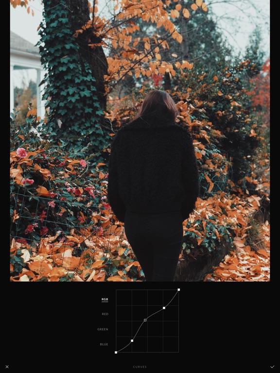 Afterlight - Éditeur de photos