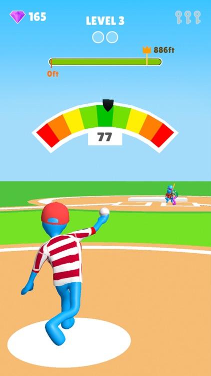 Baseball Heroes screenshot-7