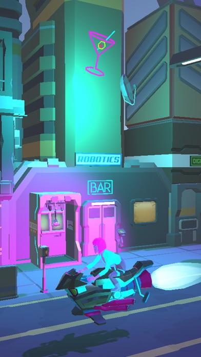 Beat Blade: Dash Dance screenshot 2