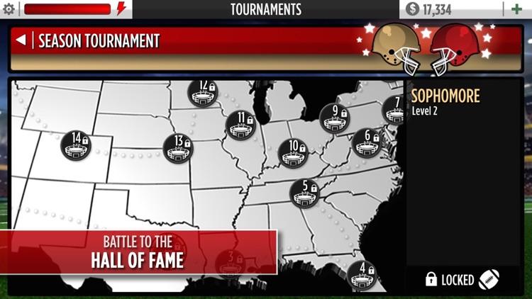 Kaepernick Football screenshot-4