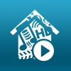ArkMC wireless HD video player iphone and android app
