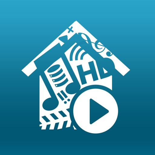 ArkMC wireless HD video player