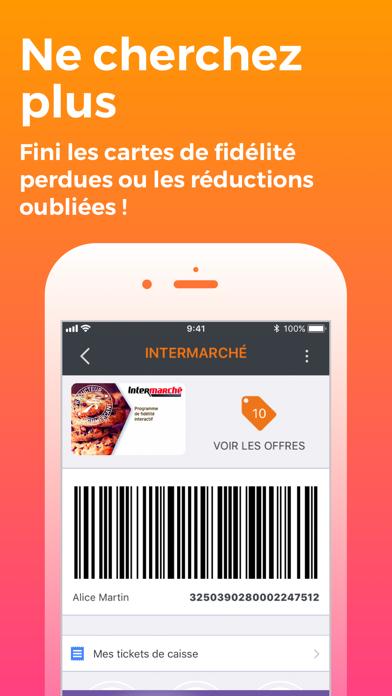 download FidMe: Cartes Fidélité, Promos apps 9