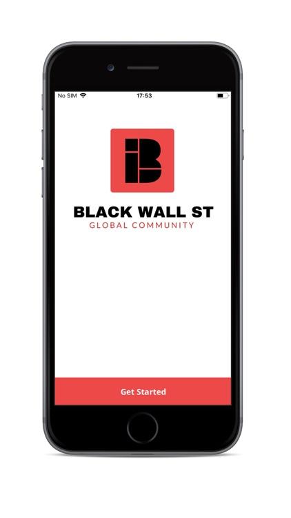 Black Wall St