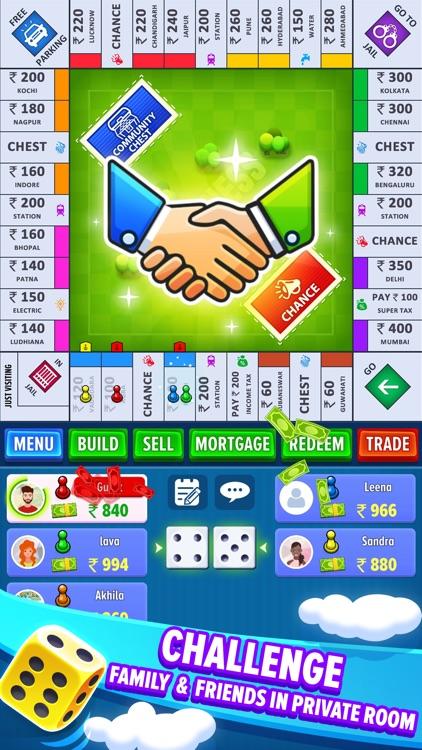 Business Game: Monopolist screenshot-4