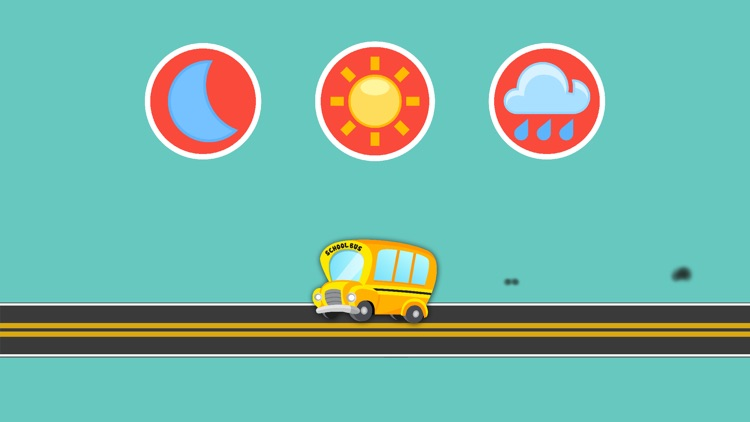Baby School Bus For Toddlers