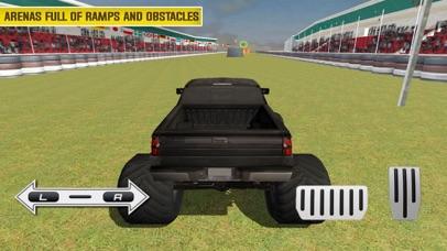 Truck Speed Cup screenshot 1