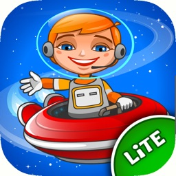 Jack in Space! Preschool learn