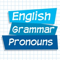 Codes for English Grammar: Pronouns Hack