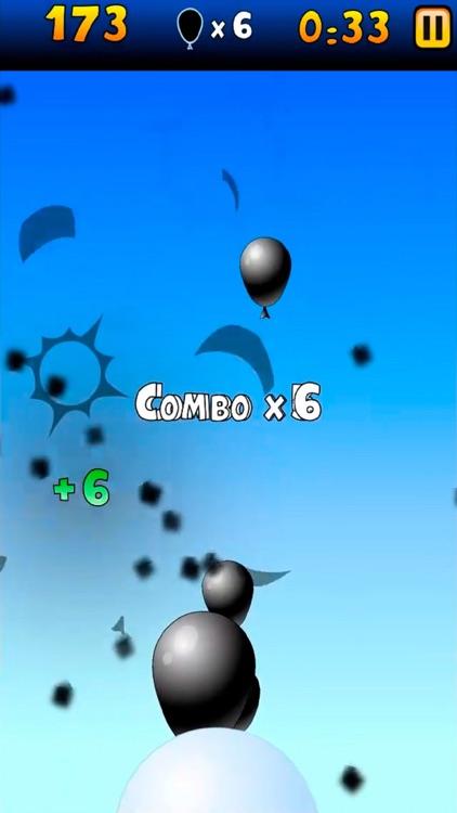 Tap Pop Balloon - Combo Party screenshot-5