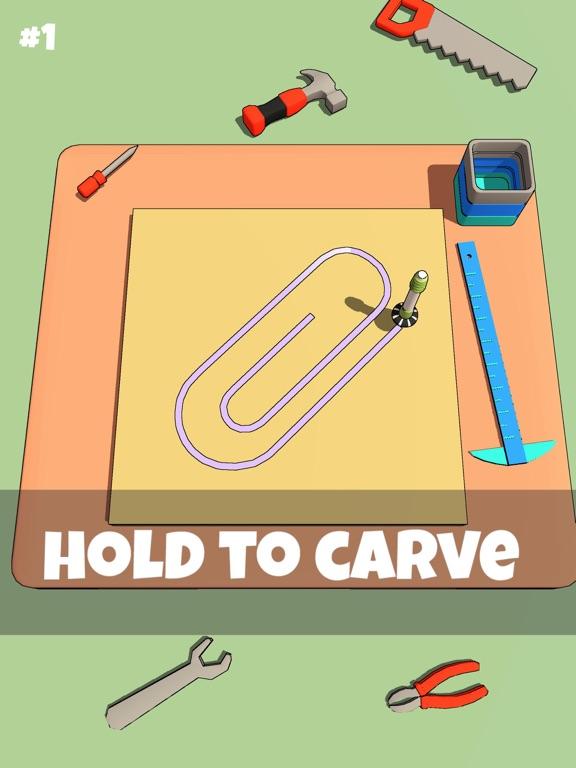 Carve it 3D screenshot 1