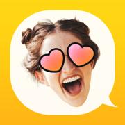 Selfiemoji - Sticker Maker