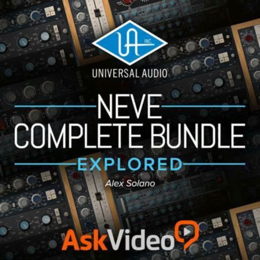 Exploring NEVE Bundle Course
