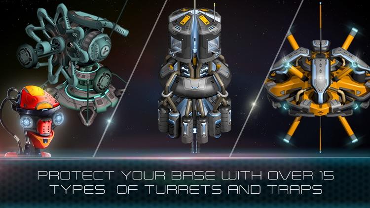 Fleets of Heroes screenshot-3
