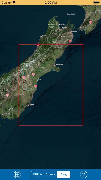 Christchurch (New Zealand) screenshot-4