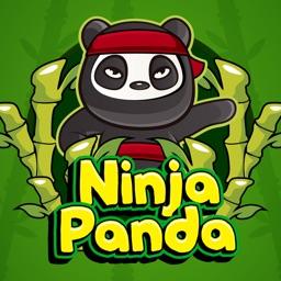 Ninja Panda-Shadow Of Bamboo