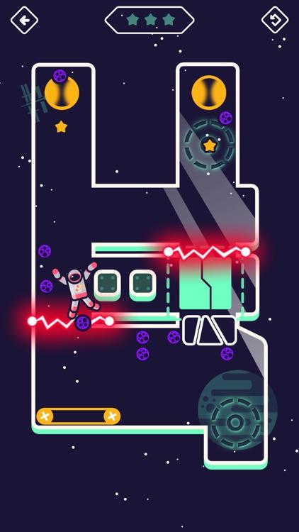 GravityMan screenshot-5