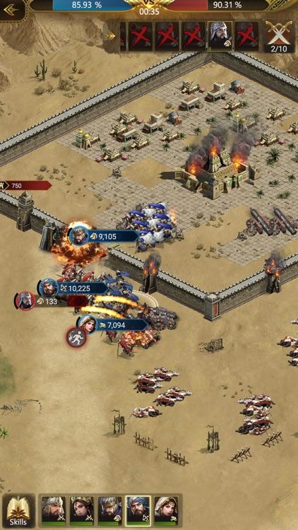Conquerors 2: Glory of Sultans screenshot-7