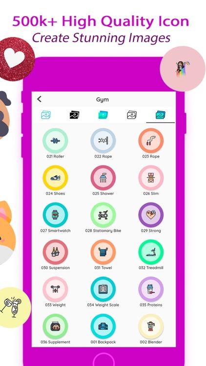Highlight Covers Maker screenshot-6