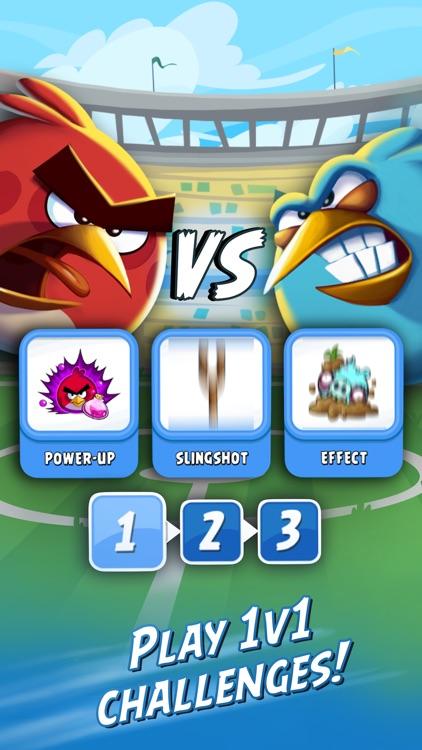 Angry Birds Friends screenshot-4