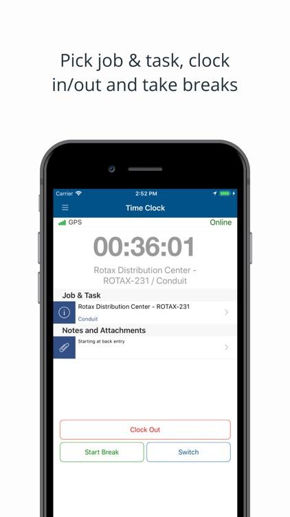 ClockShark