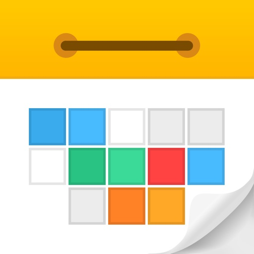 Calendars 5 by Readdle icon