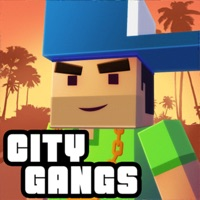 Codes for City Gangs: San Andreas Hack