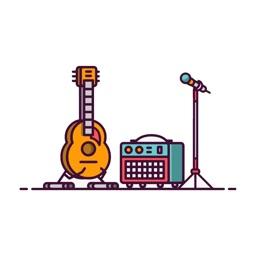 MixtureRadio
