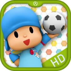 Activities of Talking Pocoyo Football HD