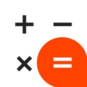 Calculator Pro for iPad - Standard and Scientific icon