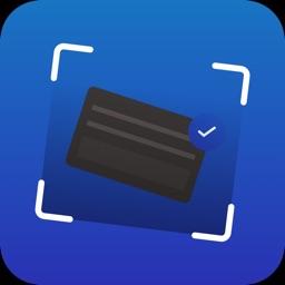 Business Card Scanner!