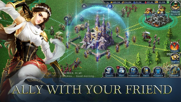 War and Magic screenshot-4