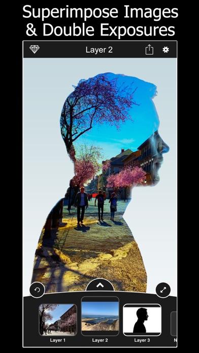 Photo Tweak Effects Editor screenshot 2