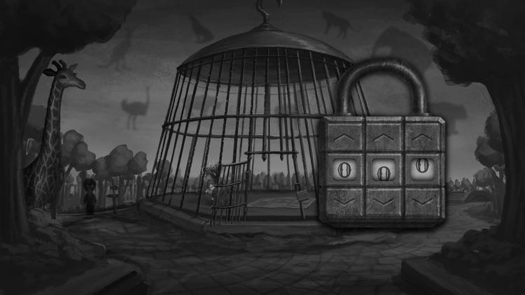 Detective Undead screenshot-5
