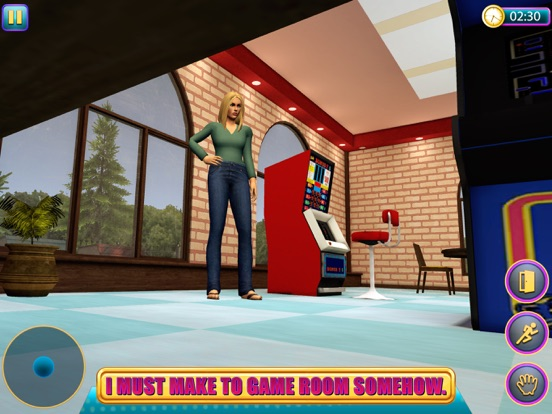 Hello Virtual Mom 3D