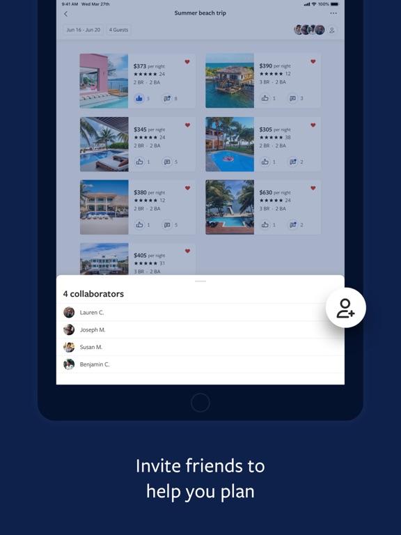 Vrbo Vacation Rentals screenshot 12