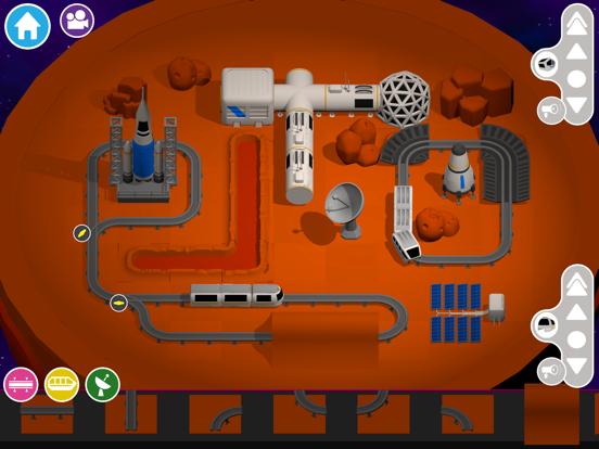 Train Kit: Spaceのおすすめ画像3