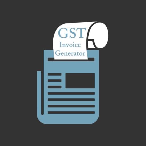 GST Invoice Generator