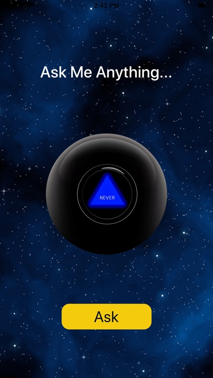 Magic 8 Ball - Magic Ball