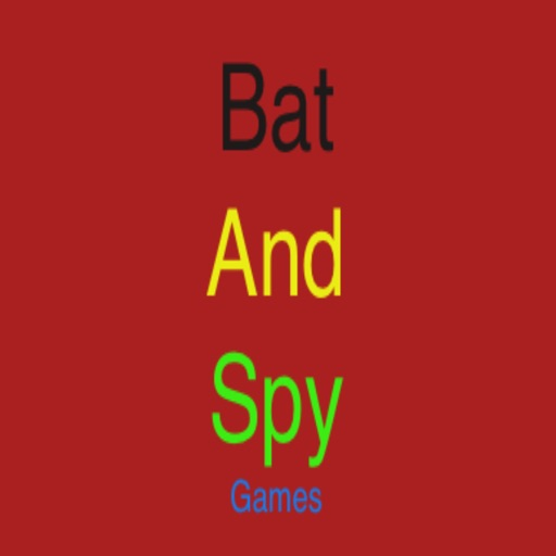 Bat And Spy Games
