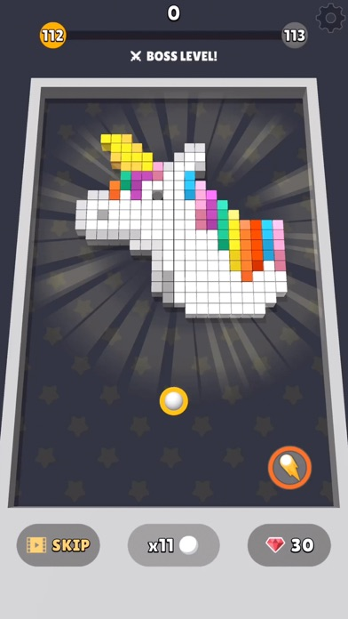 Pixel Shot 3D app image