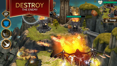Descargar War Dragons para Android