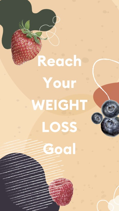 Berry: Calorie Counter & Diet screenshot 1