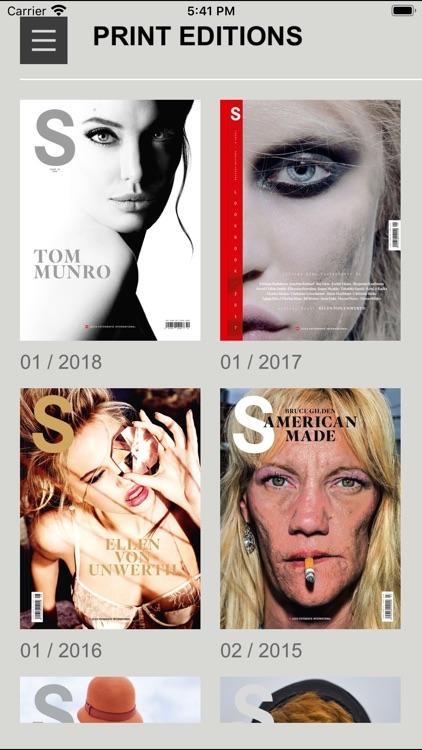 S-Magazine