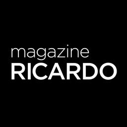 Magazine RICARDO
